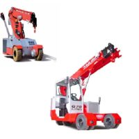 Pick & Carry Cranes GALIZIA serie G