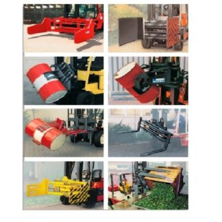 ForkLift Attachments & Equipment