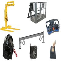 CRANE EQUIPMENT & ATTACHMENTS