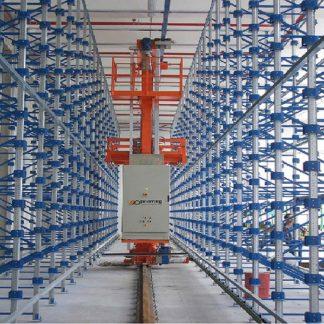 Automated Warehouses - Ν  Σταφυλοπάτης Α Ε