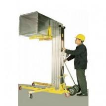 Ανυψωτικό-Αναβατόριο Κλιματιστικών SUMNER Contractor