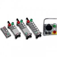 TELECRANE ITALIA radio-controls